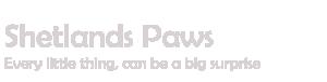Shetlands Paws
